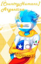 countryhumans [Argentina] by Abbyss36