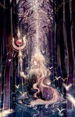 [Tuyển] Thế giới ma thuật