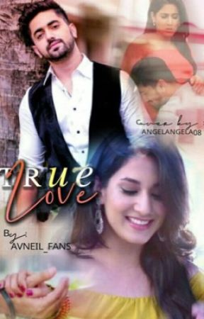 AvNeil: true love (hold) - Cover - Wattpad