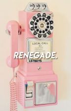 RENEGADE | NO. FIVE by lstbxys
