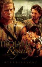 Trojan Royalty (Troy 2004 fanfic) by miaevenstar