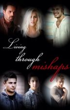 Living Through Mishaps(Avengers Fan Fiction) by Big_turd_blossom