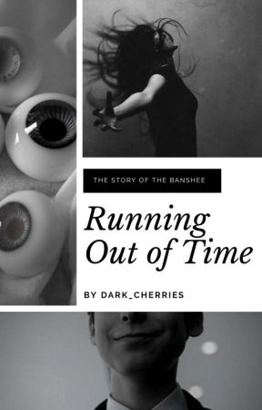 Running Out of Time by DARK_CHERRIES