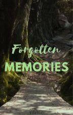 Forgotten Memories by WikaZoe123