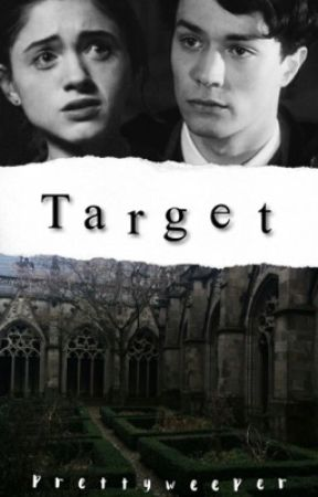 Target ≫Tom Riddle by prettyweeper
