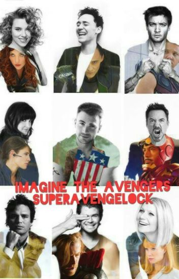 Imagine the Avengers