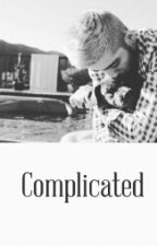 Complicated // ZM by britishandirish12