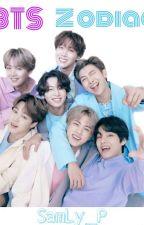 BTS Zodiaco by Yorbis_SuBTS