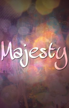 Majesty - ENDED by etherealcontests
