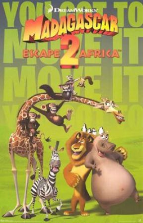 Dreamworks Madagascar Escape 2 Africa Chapter 7 Alex S Parents Wattpad