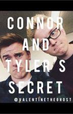 Connor and Tylers secret by valentinetheghost