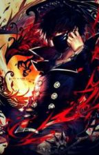 highschool dxd the Dark Pheonix (REALLY OP MALE READER) by savitarlife137