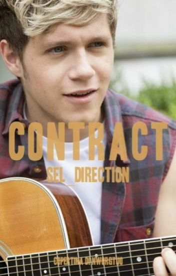 Contract ||Niall Horan