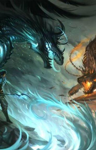 Missunderstood Dragon ON HOLD (Natsu x Reader Fan Fiction)