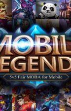 Mobile Legend hack-2019-without verification-Free Diamond & Battle Points by Heathergame