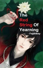 The Red String Of Yearning by fspinkey
