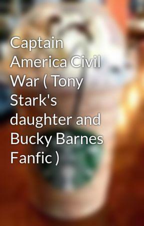 Bucky Barnes Fanfiction