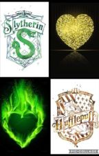 A Slytherin and Hufflepuff's Journey  by pessimistic_bean