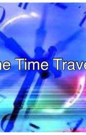 The Time Travel by Divergentfan324