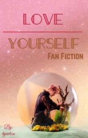 •Love Yourself• by seokjinie_jungkook