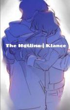 The Hotline | Klance by Pidge_Gunderson1327