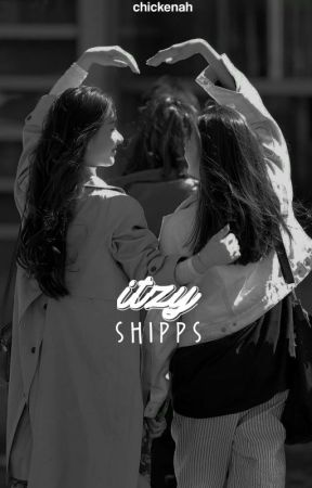 Itzy shipps by chickenah