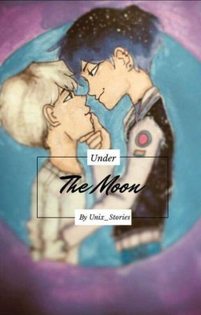 Under the Moon by Unix_Stories