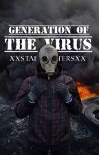 Generation  of the virus by XxStarclustersxX