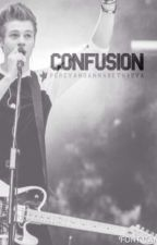 Confusion by PercyandAnnabeth4eva