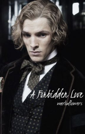 A Forbidden Love ➳ Merthur by merlinflowers