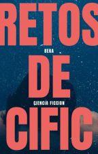 Retos de #SciFi by BekaWPD