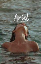 Ariel ▶ D. Hargreeves by jaehdimples