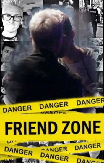 Friend Zone (TROYLER)