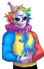 H2OVanoss Psychotic Clown by Cam0rra