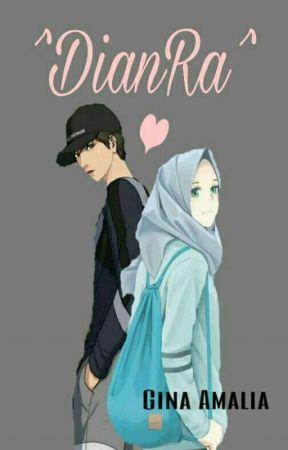 DianRa by ginaamalia111