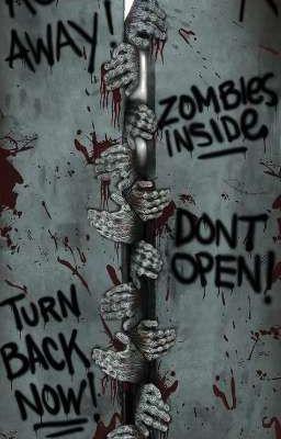Đọc truyện Ngày Tận Thế - Đại Dịch Zombie