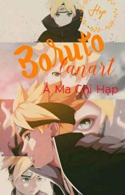 Đọc truyện Naruto+Boruto fanart