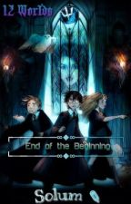 End of the Beginning by thegayteletubbie