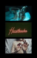 Heartbreaker: A Klaus Hargreeves Fic by imaginestoinfinity