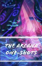 The arcana one-shots by raito_kazuko