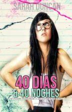 40 Días y 40 Noches by Sarah12duncan