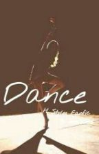 Dance// h.s by macia333