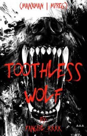 Toothless Wolf (Manxman   mpreg) by FanGirlFW