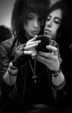Forgiven ~ A Ronnie Radke & Andy Biersack Love Story~ [ON HOLD] by DarkStar_BVB17