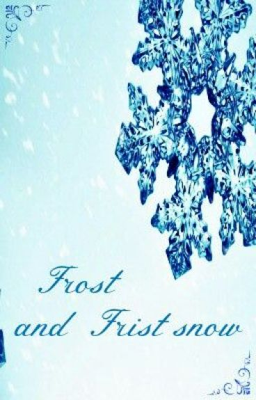 Frost and First snow by CuRLy_PRiNceSss
