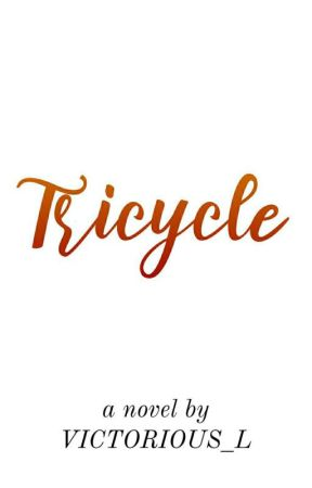 Tricycle: Short Story by LR_Reyes