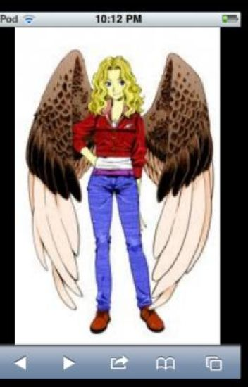 Maximum ride: A Story of the Flock