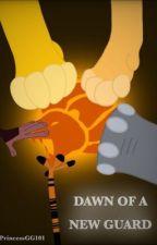 Dawn of a new Guard by PrincessGG101