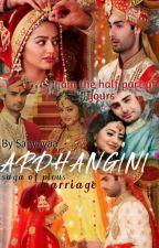 Ardhangini ( wife)  by sanyayaa
