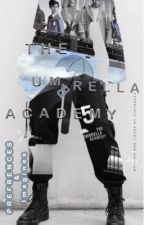 ❥ The umbrella academy imagines and preferences  by SherlockNholmes